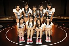 HKT48 Promotes 9 Girls to the Group