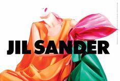 Raf Simons for Jil Sander Spring 2011 Campaign