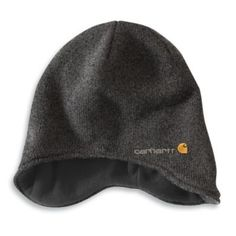 e5bc00df3fc Carhartt Men s Northern Ear Flap Hat