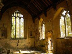 derlick church, north burlingham, england, --norfolkla2011 ~ flickr