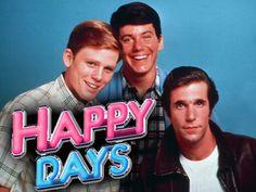 Happy Days - Episode Guide, TV Times, Watch Online, News - Zap2it