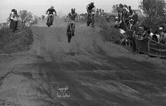 Off Road Bikes, Dirt Bikes, Vintage Motocross, Vintage Bikes, Bucky, Offroad, Country Roads, Motorcycles, Photography
