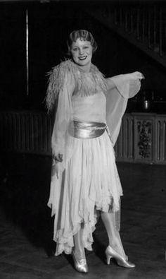 lucile dress 1927