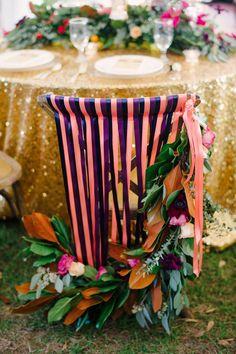 Rustic Elegant Wedding Ideas via TheELD.com