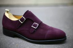 #purple #eggplant #suede
