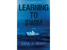 Learning to Swim by Sara J. Henry~ recently won the Agatha award for best first novel. Just finished this today (5/12). All the way through I am wondering: What is she thinking?? Until the end, when I totally agreed with her choice. Good book!