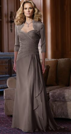 Mon Cheri Dresses for Formal Evening, Wedding, Bridesmaid, Mother of the Bride 2012. Dresses to Remember for Life at TheRoseDress Mother Of The Bride Gown, Mother Of Groom Dresses, Bride Groom Dress, Bride Gowns, Mothers Dresses, Mother Bride, Long Mothers Dress, Mob Dresses, Wedding Dresses
