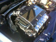 corrado vr6 engine - Google Search