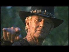 Na Víkend - Krookodýl Duundee v Loos Angeles 2001 - YouTube Crocodile Dundee, Cowboy Hats, Crocodiles, Youtube, Angeles, Tv, Movies, Angels, Crocodile