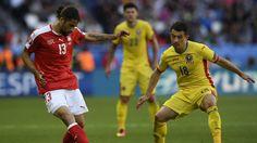 EURO 2016 : Romanya 1- 1 İsveçre http://futbolklavuz.com/forum/entry.php?109-EURO-2016-Romanya-1-1-Isvecre