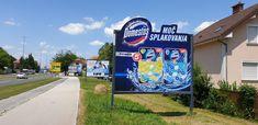 Slovenia, Chicago Cubs Logo, Team Logo, Innovation, Logos, Logo