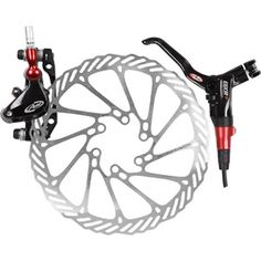 Avid Elixir CR Disc Brakes Only at PricePoint.com