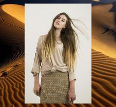 Sahara skirt <3