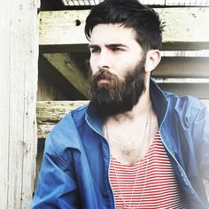 beards and more - hairygingerman: Beards and gorgeous bearded men