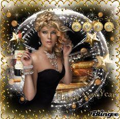 Happy New Year my friends!!!