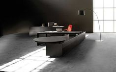 contemporary executive office furniture - Google Search