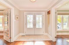 Window Replacement, Alcove, Sweet Home, Windows, Doors, Furniture, Home Decor, Puertas, House Beautiful