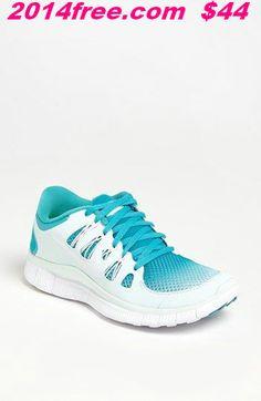 Tiffany blue Nikes...yes please! Loveee Tiffany Blue Nikes, tiffany free runs #nike free shoes all for 52% off at #topfreerun2 com      #Womens #Fashion for #summers 2014