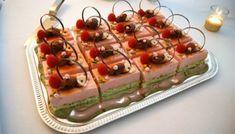 Fødselsdag og kagebord