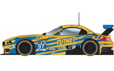 Scalextric C3720 BMW Z4 GT3 - Daytona 24hr 2015---PRE-ORDER NOW!