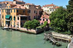 Venecia real 2014