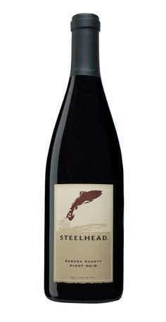 Steelhead Vineyards Pinot Noir- Has anyone tried this wine? Trout Fishing, Fly Fishing, Now Eat This, Some Amazing Facts, Destin Fishing, Pinot Noir Wine, California Wine, New Hobbies, Wines
