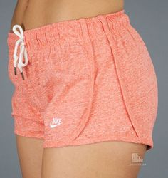 Nike Time Out tempo short. These look so comfy!!