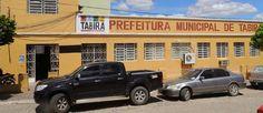 Prefeitura de Tabira é multada por contratações ilegais a em 2013