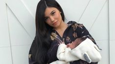 New story on InStyle: Kylie Jenner Shares First Look at Daughter Stormi's Dreamy Nursery #fashion #fashionnews #instyle
