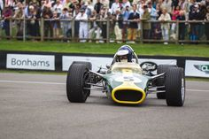 Goodwood Festival of Speed 2016 Goodwood Festival Of Speed, Racing, Vehicles, Running, Auto Racing, Car, Vehicle, Tools