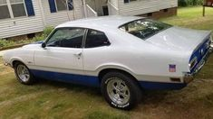 2005 Mustang, Ford Maverick, Mercury, Ads, Doors, Gate