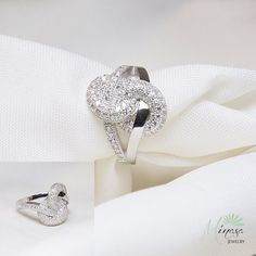 Code: R10313 اندازه انگشتر:  ١٦ وزن: ٤/٧ گرم قيمّت: ٧٥٠٠٠ تومان❌  مشخصات: انگشتر نقره، نگين اتمي  #جواهرات #زيورآلات #هديه #مد #دختر #زيبا #ولنتاين#نقره اي اي#انگشتر#گوشواره#عروسي#تولد#گردنبند  #Swarovski  #Goldplate #accessories #brilliant #girls #jewelry #gift #beautiful #valentine #birthday #married #silver  تلفن جهت سفارش:  ٠٩٣٧٤٦٦٧٧٥٧ ٨٨٥٣٤٦٤١-٠٢١ Telegram: 09213179872