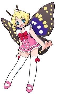 シモンちゃん|下妻市には、国蝶に指定されているオオムラサキの生息地があり、市が保護活動を続けていることから、オオムラサキをイメージしたキャラクター「シモンちゃん」が誕生しました。