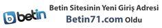 Betin sitesi adres değiştirdi. Yeni adres Betin71 oldu.