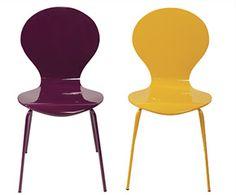 Neptun Spisestol - kun kr 490,- Home Living, Dan, Chairs, Furniture, Design, Home Decor, Cozy Homes, Decoration Home, Room Decor