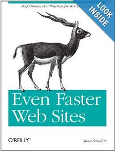 """Read """"Even Faster Web Sites Performance Best Practices for Web Developers"""" by Steve Souders available from Rakuten Kobo. Performance is critical to the success of any web site, and yet today's web applications push browsers to their limits w. Nicole Sullivan, Technical Debt, Computer Technology, Computer Science, Best Practice, Web Application, Web Development, Books Online, My Books"""
