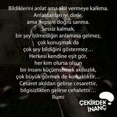 Rumi...
