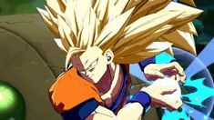 Dragon Ball Fighter Z: Integrating the Best Fighting Style Gameplay With the Best Anime