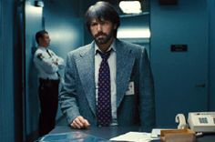Argo is set to go head to head with Lincoln, Silver Linings Playbook for the Best Picture Oscar.