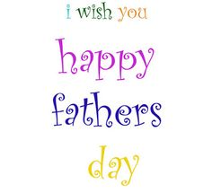 when is fathers day celebrated in usa