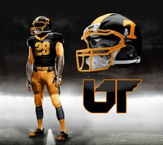 TN+Vols+Football   Official Tennessee football uniforms thread - Page 14 - VolNation