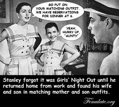 September 31, March 20th, Candy Darling, Girls Night Out, Matching Outfits, Crossdressers, Captions, Amazing Women, Funny