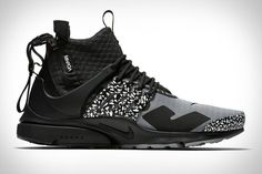 4a38b82c5432 Nike x Acronym Air Presto Mid Utility Sneaker