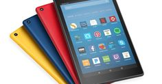 """All-New Fire HD 8 Tablet with Alexa 8"""" HD Display 32 GB Black - with Special Offers with various models  All-New Fire HD 8 Tablet with Alexa 8"""" HD Display 32 GB Black  Get this Fire Tab from here  - andvarious other modelswith Special Offers form here   The next generation of our best-reviewed Fire tablet with up to 12 hours of battery life a vibrant 8"""" HD display a 1.3 GHz quad-core processor 1.5 GB of RAM and Dolby Audio. More durable than the latest iPad.   16 or 32 GB of internal storage…"""