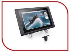 Графический планшет Wacom Cintiq 22HD WAC-DTK-2200  — 149989 руб. —