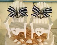 Wedding : Nautica