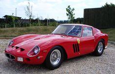 Onewstar: Oltre 28 mln euro per una Ferrari 250 GTO del '62, e' record