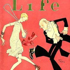 Charleston - Life Magazine