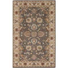 CAE-1005 - Surya | Rugs, Pillows, Wall Decor, Lighting, Accent Furniture, Throws, Bedding