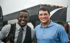 Best Linebacker Duo in the NFL , on to Preseason Game 2 ...Titans 2016